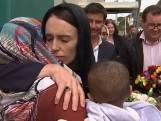Lof voor emotionele Nieuw-Zeelandse premier Ardern