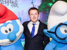 China is fan van Vlaamse pretparkbouwer: van chocolade- tot smurfenthema