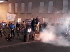 Luidruchtig protest tegen windmolens in Bronckhorst: 'Niemand wil die dingen hier'