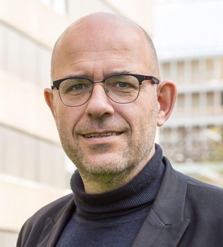 Hoogleraar Toine Pieters: 'Deze voortdurende staat van paraatheid is niet te doen.'  Beeld UU