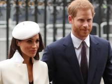 Qui diffusera l'interview de Harry et Meghan? Les chaînes britanniques se font la guerre