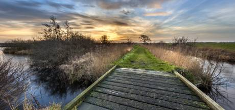 Heerenveen: geen zorgen over vervuiling door granuliet in De Deelen
