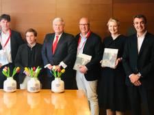 Start Vuelta 2020 officieel overdragen aan Utrecht, Breda en Den Bosch