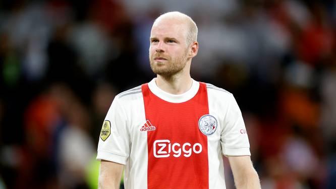 Klaassen keert tegen Groningen terug in wedstrijdselectie Ajax