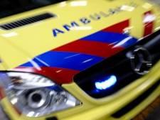 Raadselachtig ongeluk op A1, Hengeloër zwaargewond