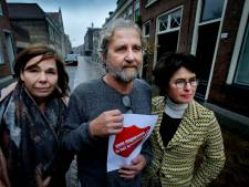 Bewoners Kromhout-Kasperspad: 'Gemeente en Leger des Heils zijn hun beloftes nooit nagekomen'