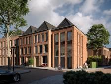 Nog geen run op woningen Cortile in Oldenzaal