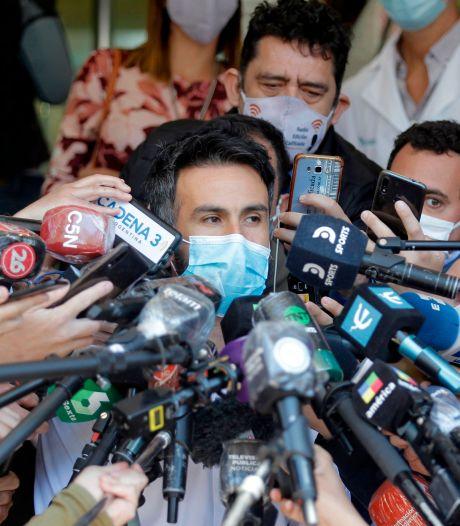 Was er iemand schuldig aan de dood van Maradona? Dat gaan ze in Argentinië grondig uitzoeken
