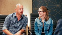 """Jarenlang gepeste Steffie uit 'Studio Stan' kreeg tal van reacties: """"Ik schrik ervan hoeveel mensen hetzelfde meemaken"""""""