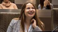 Laura Schurmans in nationaal bureau Jong CD&V