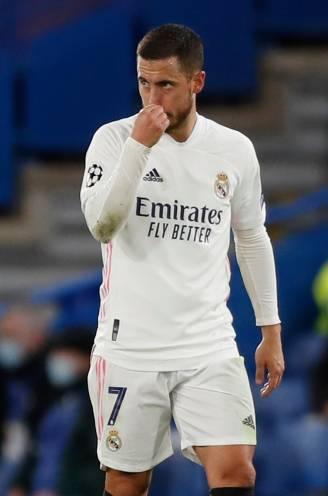 """Marca blaast warm en koud: """"Real zet Hazard op transferlijst"""", maar """"Ancelotti wil hem niet kwijt"""""""