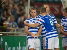 De Graafschap wil opmars Jong FC Utrecht stuiten; Gravenberch zit in thuisquarantaine