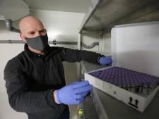Nederland wereldwijd in rechterrijtje qua snelheid van vaccinaties