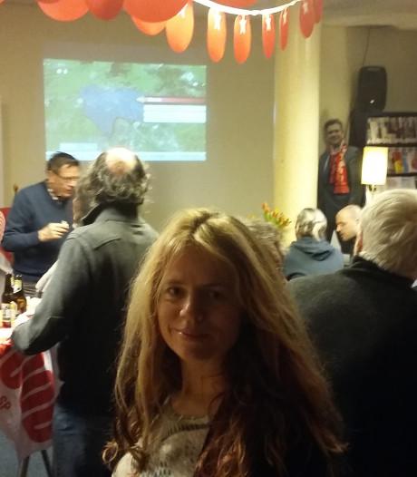 SP houdt hoop de grootste partij van Nijmegen te blijven