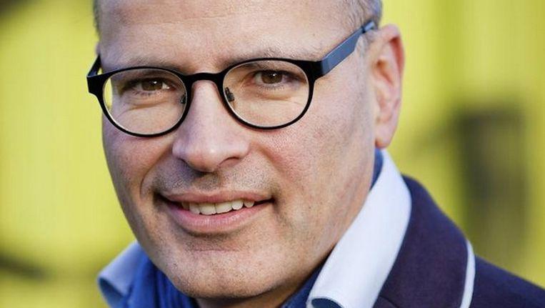 Emile Jaensch. Beeld Marc Driessen www.marcdriessen.com