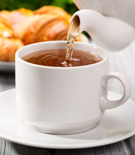 Extra reden ontdekt waarom je vaker thee moet drinken