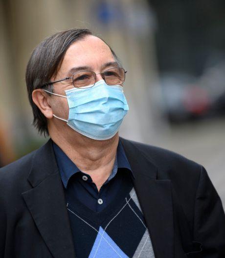 """""""Il est possible que le nombre de contaminations recommence à augmenter dans les semaines qui viennent"""""""