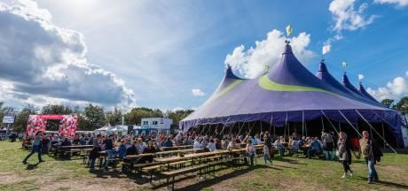 Voorbereidingen Dorpsfeest Hoogland begonnen: 'We geloven echt dat er in september weer meer kan'