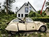 De storm die over Leersum trok bracht Bernadette roem en betekende tevens haar einde