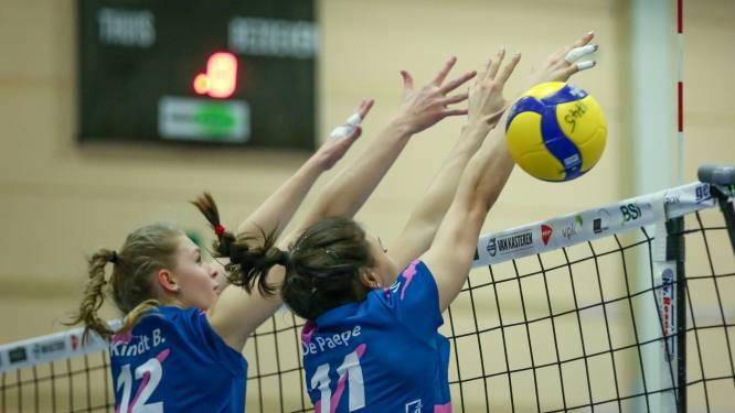 """Jean-Paul De Buysscher (Volley Vlaanderen) heeft maar één wens: """"Indien mogelijk, laat ons voort volleyballen"""""""