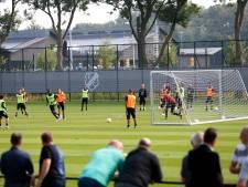 Supporters van FC Utrecht na ontslag: 'Dit heeft Jean-Paul niet verdiend'