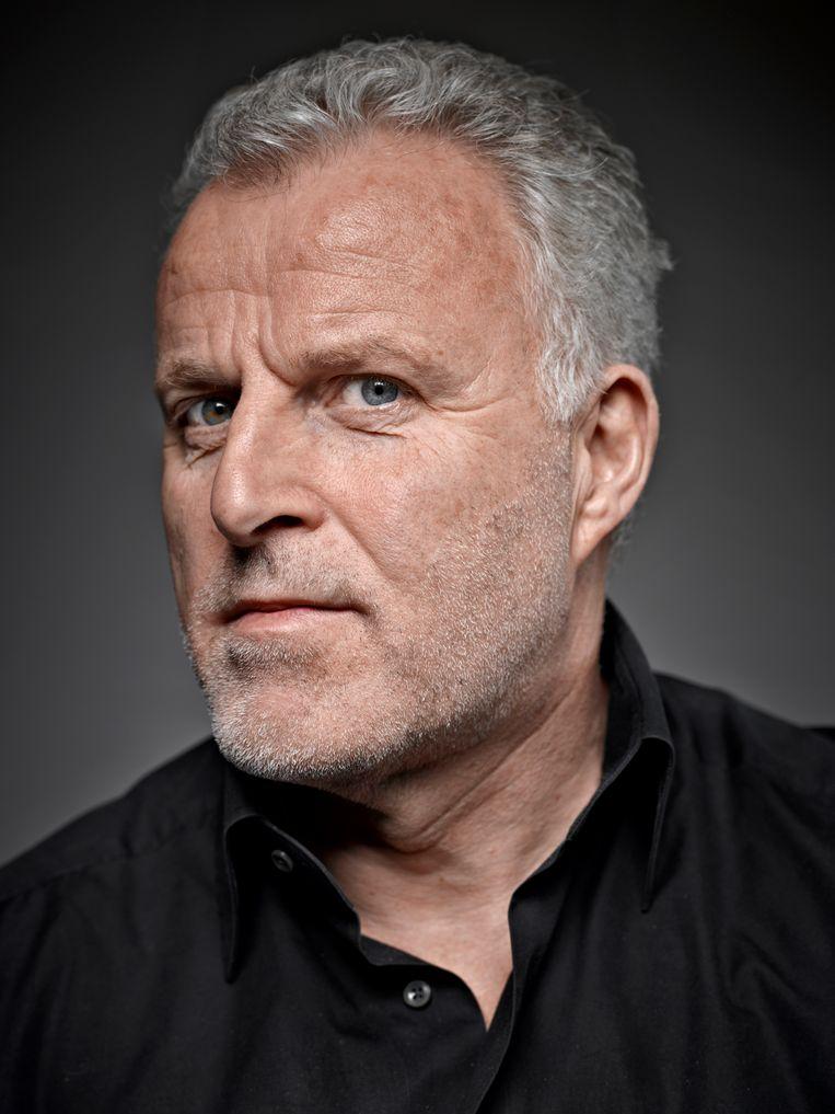 Peter R. de Vries. Beeld Dirk-Jan van Dijk/Lumen