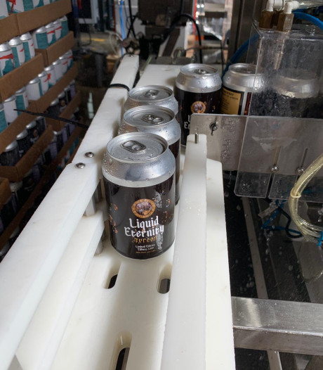 Van bier, burgers tot ijs: druk de komende dagen op het stadshart en er spuit Ayreon uit