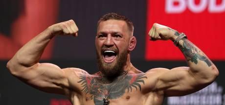 Verliest Conor McGregor wéér? Dan lijkt zijn UFC-tijdperk wel voorbij