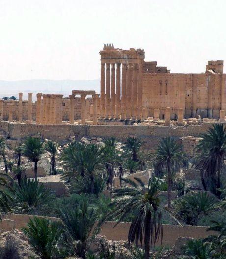 """Palmyre: un """"crime de guerre"""", selon l'Unesco"""
