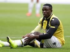 Vitesse-speler Gong besmet met coronavirus na bezoek aan Nigeria