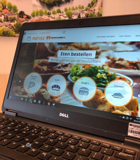 Eet-besteldienst moet voedselbank snel gaan spekken, anders vordert Deventer subsidie terug