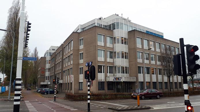Orthenpoort blijft tot uiterlijk 31 december 2019 kantoor en wordt daarna verbouwd tot kleine appartementen.