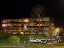 Jacht op brandstichters Kerkdriel en Hedel: 'Je kunt je maar beter zelf melden'