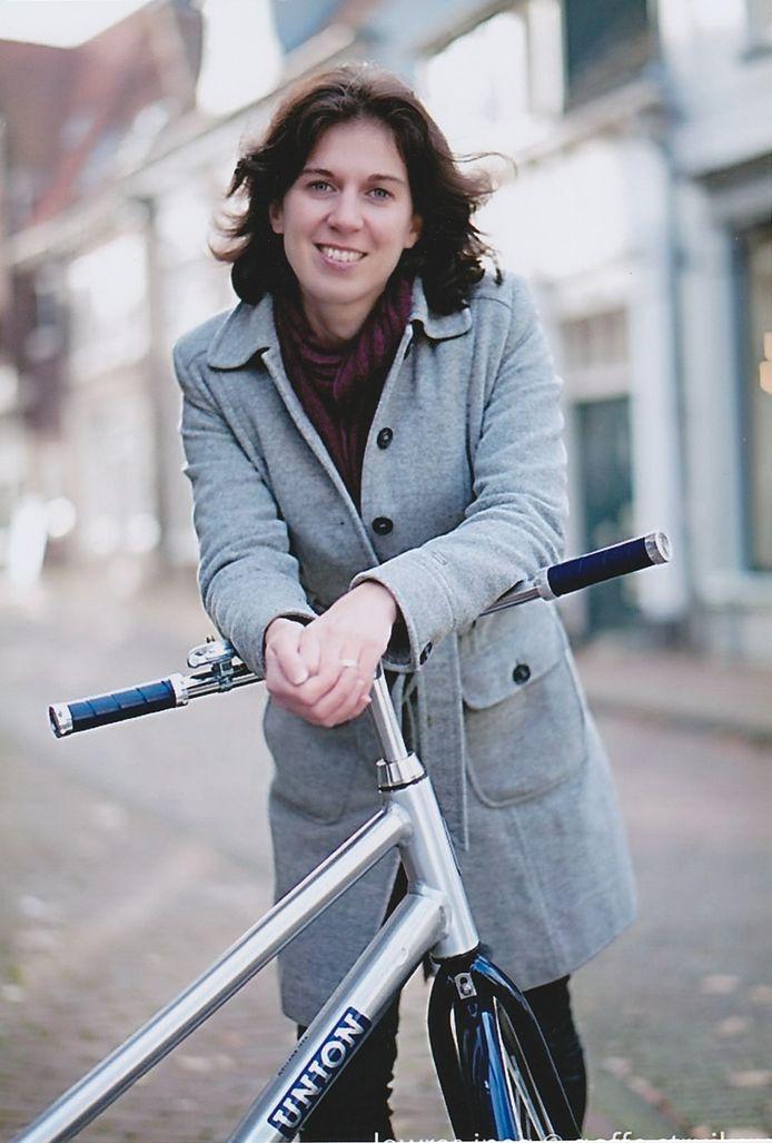 Maud van Alphen