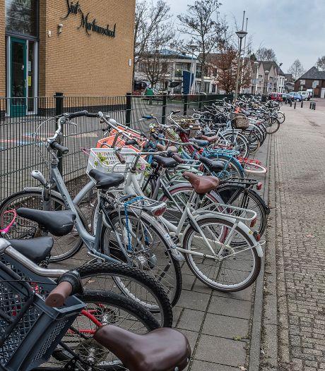 Speciale coronatestbus naar Millingen wegens besmettingen op plaatselijke basisschool