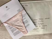 La boîte aux lettres de Jean Castex inondée de petites culottes