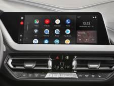 Android Auto eindelijk ook in Nederland