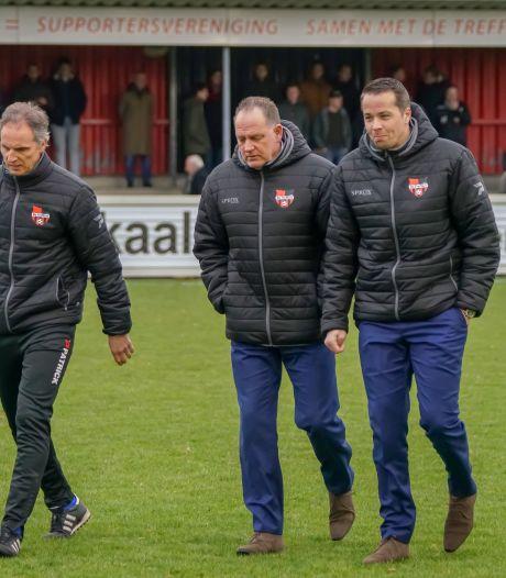 Willie Willems: van assistent bij tweededivisionist De Treffers naar hoofdtrainer vierdeklasser Millingen