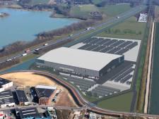 Groen licht voor nieuwbouw van betonfabriek in Barneveld