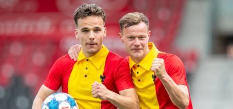 Go Ahead Eagles mag stiekem blijven hopen op directe promotie