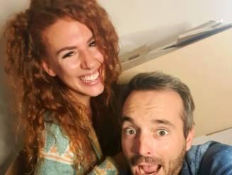 Candice en Marijn uit 'Blind Getrouwd' maken hun nieuwe woonplaats bekend
