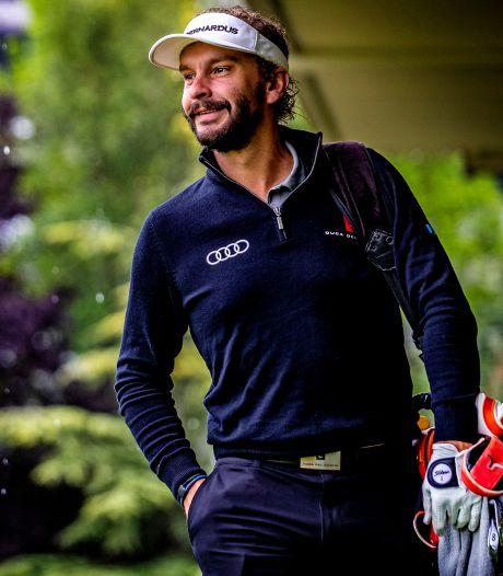 Nederlandse golfers hopen op voordeel thuispubliek: 'Wie weet wordt het weer zo'n week'