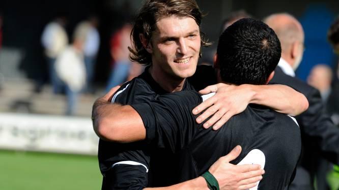 Sparta E. komt zaterdag niet in actie na overlijden assistent-trainer Michel Lage Venterink