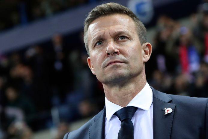 L'Américan Jesse Marsch sera l'entraîneur de Leipzig la saison prochaine.