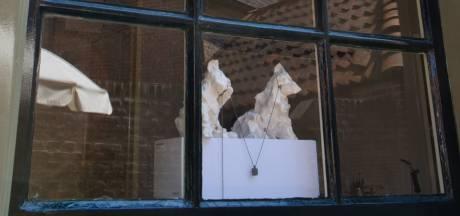 Op jacht naar kunst én 500 euro tijdens  Buren B!zonder