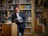 Bibliotheek Schiedam begint afhaalservice voor leden