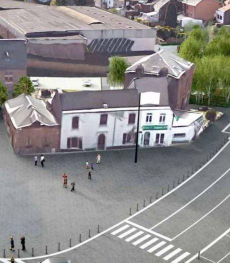 L'aménagement du BHNS à Charleroi est retardé