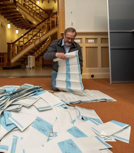 Capelle aan den IJssel zoekt stemmentellers voor Tweede Kamerverkiezingen