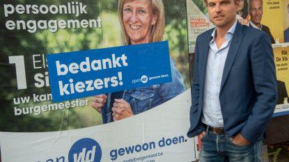 Filip Demeyer uit Heusden verzilvert eerste deelname aan verkiezingen met schepenambt