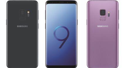 Samsung Galaxy S9 en S9+ Review. Hetzelfde maar beter